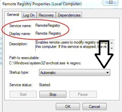 Select Option Automatic