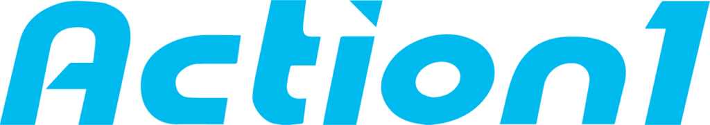 Action1 logo