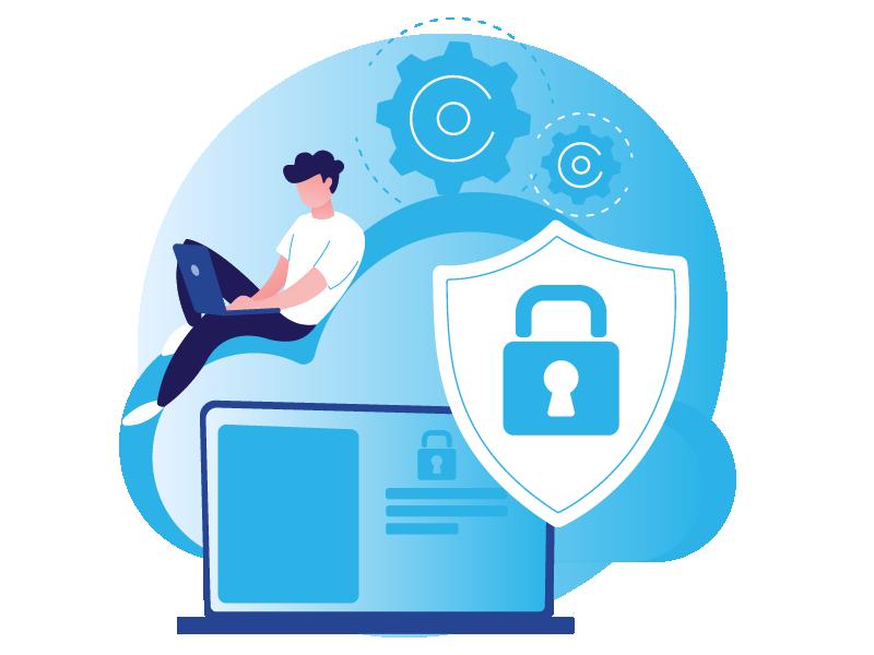 secure patch management action1