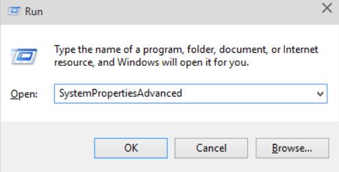 SystemPropertiesAdvanced kb