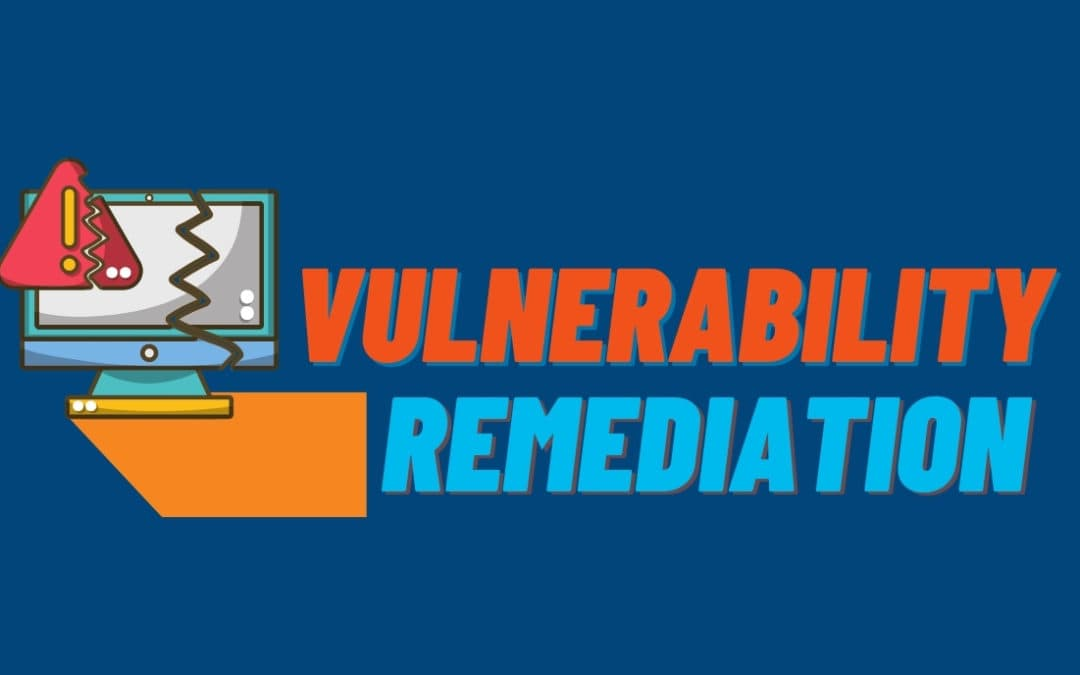 5-Step Vulnerability Remediation Process